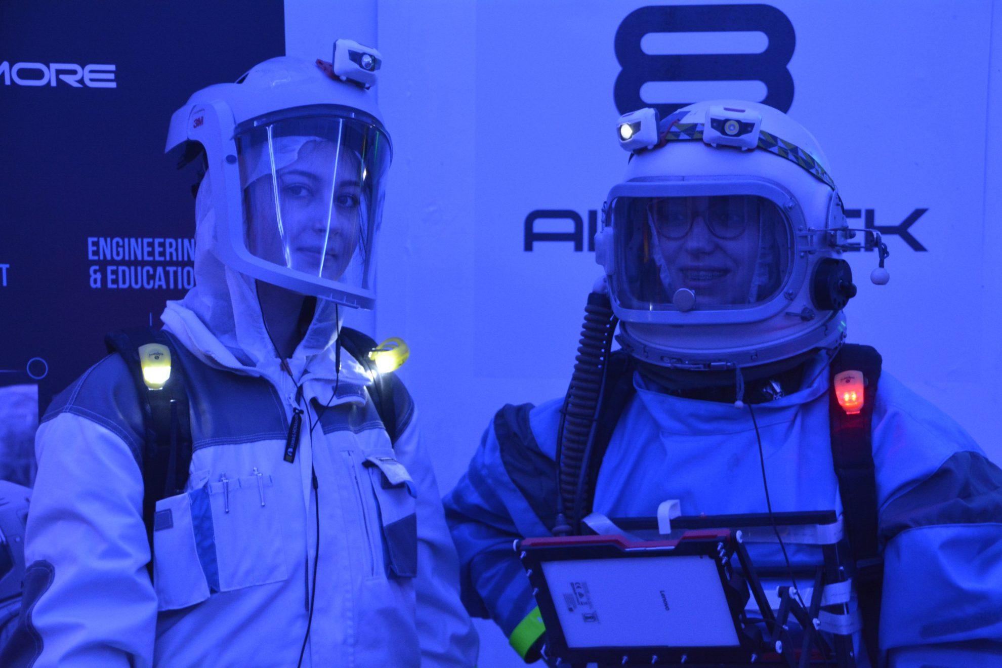PANDA Mission – M01_Q1.21